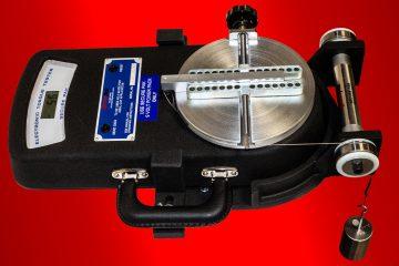 Digital Torque Tester Calibration