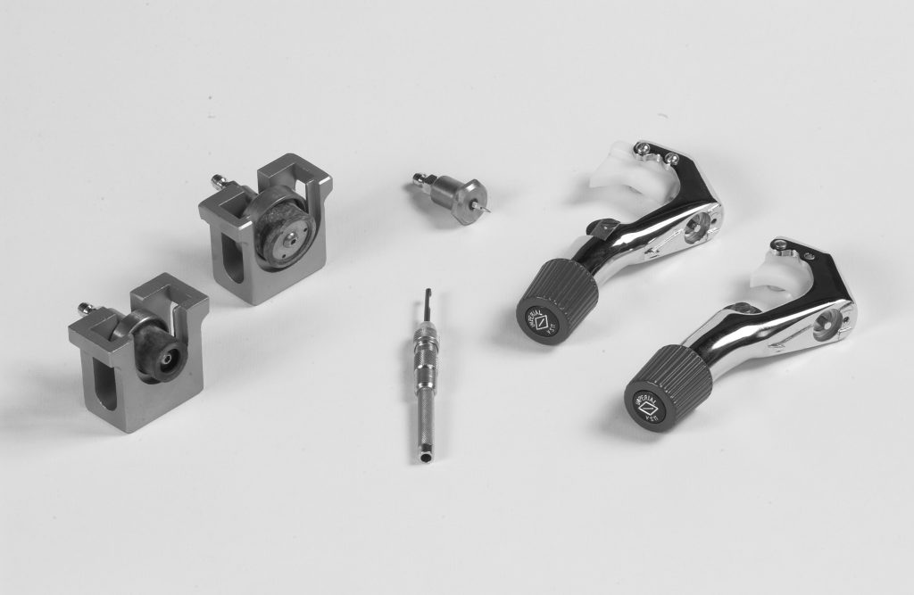Secure Seal Tester Accessories