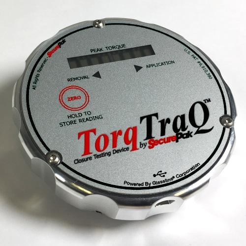 TorqTraQ Device